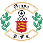 Grays Athletic logo